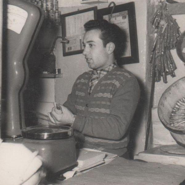 1956 Foggia (Via delle Croci)