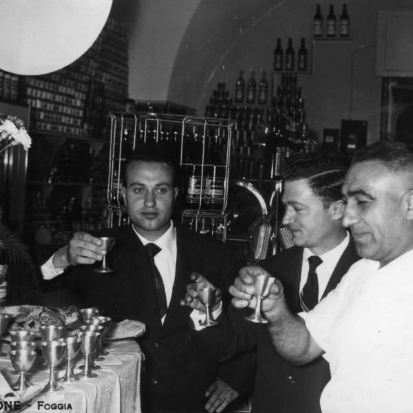 1950 Foggia (Corso Garibaldi)