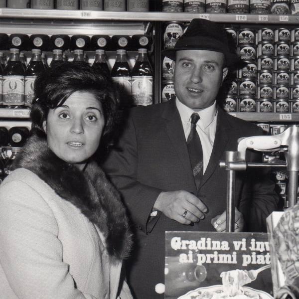 1962 Foggia (via Taranto)
